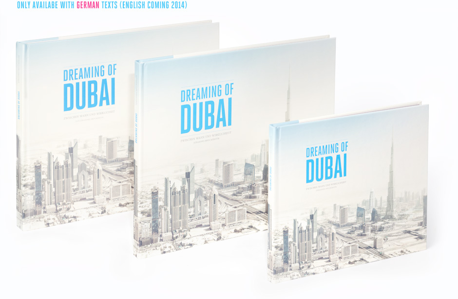 Dreaming of Dubai kaufen